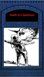 Death of a Spaceman_cover