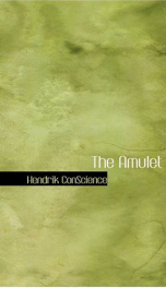 The Amulet_cover
