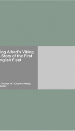 King Alfred's Viking_cover