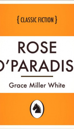 Rose O'Paradise_cover