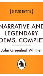 Narrative and Legendary Poems, Complete_cover