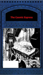 The Cosmic Express_cover