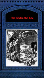 The God in the Box_cover