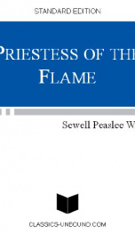 Priestess of the Flame_cover