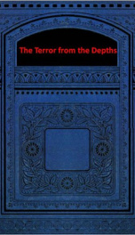 The Terror from the Depths_cover