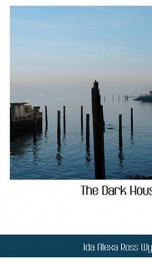 The Dark House_cover