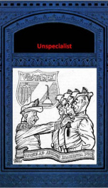 Unspecialist_cover