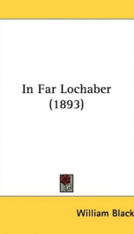 in far lochaber_cover