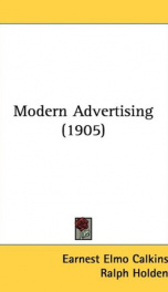 modern advertising_cover