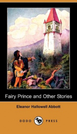 Fairy Prince and Other Stories_cover