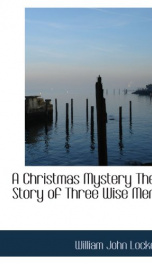 A Christmas Mystery_cover