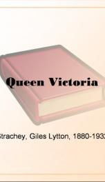 Queen Victoria_cover