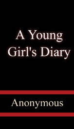 A Young Girl's Diary_cover