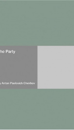 The Party_cover