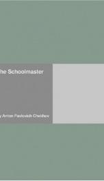 The Schoolmaster_cover