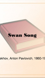 Swan Song_cover