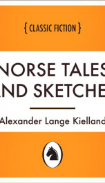 Norse Tales and Sketches_cover