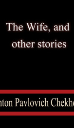The Witch and other stories_cover