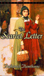 The Scarlet Letter_cover