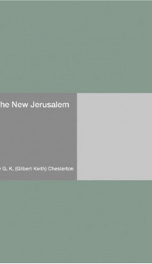 The New Jerusalem_cover
