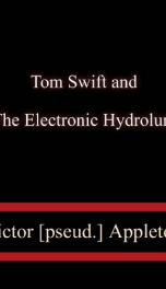 Tom Swift and the Electronic Hydrolung_cover