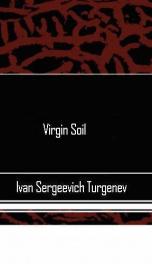 Virgin Soil_cover