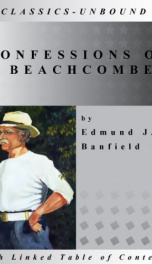 Confessions of a Beachcomber_cover