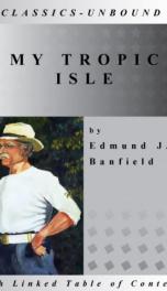 My Tropic Isle_cover