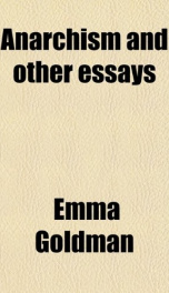 Anarchism and Other Essays_cover