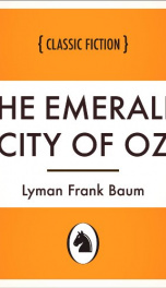 The Emerald City of Oz_cover