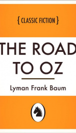 The Road to Oz_cover