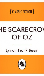 The Scarecrow of Oz_cover