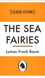 The Sea Fairies_cover