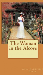 The Woman in the Alcove_cover