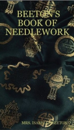 Beeton's Book of Needlework_cover