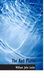 The Red Planet_cover
