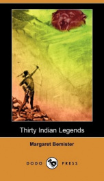 Thirty Indian Legends_cover