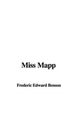Miss Mapp_cover