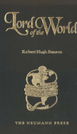 Lord of the World_cover