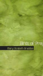 Birds of Prey_cover