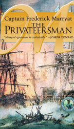 The Privateersman_cover