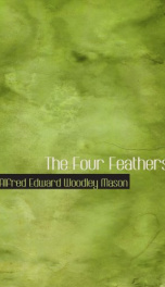 The Four Feathers_cover