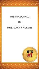 Miss McDonald_cover