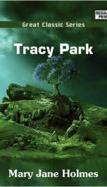 Tracy Park_cover