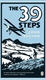 The 39 Steps_cover