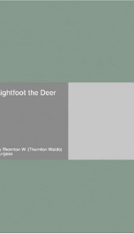 Lightfoot the Deer_cover