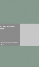 Old Mother West Wind_cover