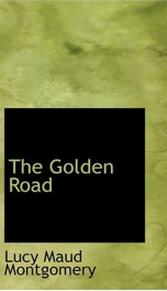 The Golden Road_cover