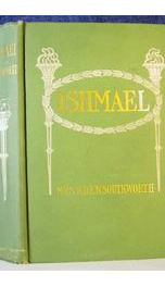 Ishmael_cover
