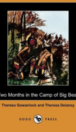 Two Months in the Camp of Big Bear_cover